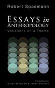 Essays in Anthropology