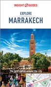 Insight Guides Explore Marrakesh (Travel Guide eBook)