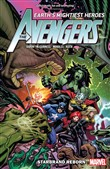 Avengers By Jason Aaron Vol. 6