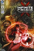 Infinite crisis. Fight for multiverse Vol. 4