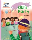 Reading Planet - Obi's Party - Lilac: Lift-off
