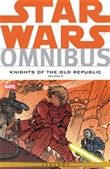 Star Wars Omnibus Knights of the Old Republic Vol. 2