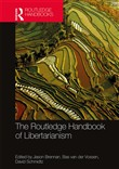 The Routledge Handbook of Libertarianism