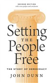 setting the people free
