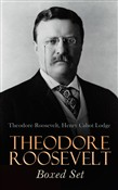 THEODORE ROOSEVELT Boxed Set