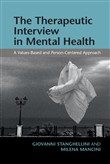 The Therapeutic Interview in Mental Health