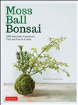 Moss Ball Bonsai
