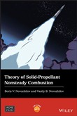 Theory of Solid-Propellant Nonsteady Combustion