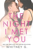 The Night I Met You
