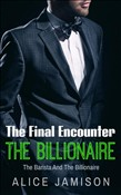 The Final Encounter The Barista And The Billionaire