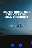blues book one - the crys...