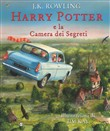 Harry Potter e la camera dei segreti Vol. 2
