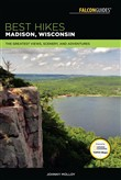 best hikes madison, wisco...