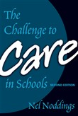 the challenge to care in ...