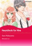 Heartthrob for Hire (Harlequin Comics)