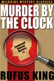 Murder by the Clock: A Lt. Valcour Mystery