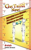 get taller now!: increase...