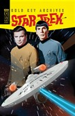 star trek: gold key archi...
