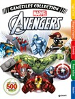 The Avengers. Gamesfiles collection. Con adesivi