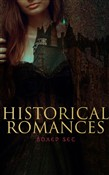 historical romances – box...