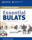 Essential Bulats + CD ROM