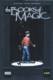 L'altro. The Books of Magic Vol. 1