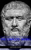 Plato: Complete Works (With Included Audiobooks & Aristotle's Organon)