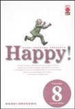 Happy! Vol. 8