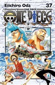 One piece. New edition Vol. 37