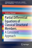 Partial Differential Equations of Classical Structural Members