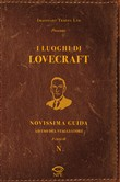 i luoghi di lovecraft. no...