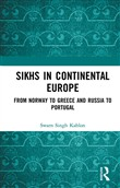 Sikhs in Continental Europe
