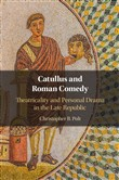 Catullus and Roman Comedy