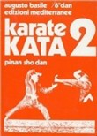 Karate kata. Vol. II
