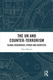 The UN and Counter-Terrorism