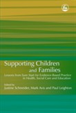 supporting children and f...