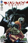 Justice League. Variant Halloween Vol. 43
