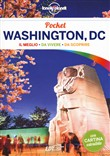 Washington DC. Con cartina