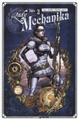Lady Mechanika. Vol. 3
