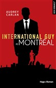 International Guy - tome 6 Montréal