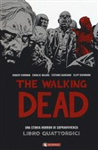 The Walking Dead Hard Cover - Libro 14