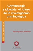 Criminología y Big data
