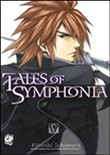 Tales of Symphonia Vol. 5