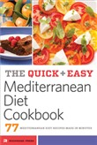 the quick & easy mediterr...