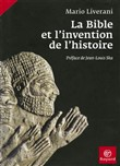la bible et l'invention d...