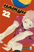 Haikyu!!. Vol. 22