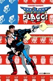 american flagg. vol. 3