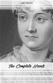 Jane Austen: The Complete Novels: Pride and Prejudice, Sense and Sensibility, Emma, Persuasion and More