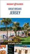 Insight Guides Great Breaks Jersey (Travel Guide eBook)