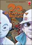 20th century boys. Vol. 22